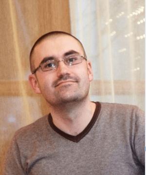 Alexander Gapasyuk