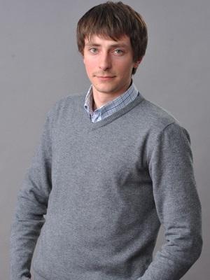 Nikolaj Krokun