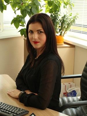 Yelena Yevdokimenko
