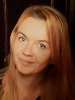 Ekaterina Sellas