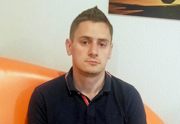 Aleksej Sorokin