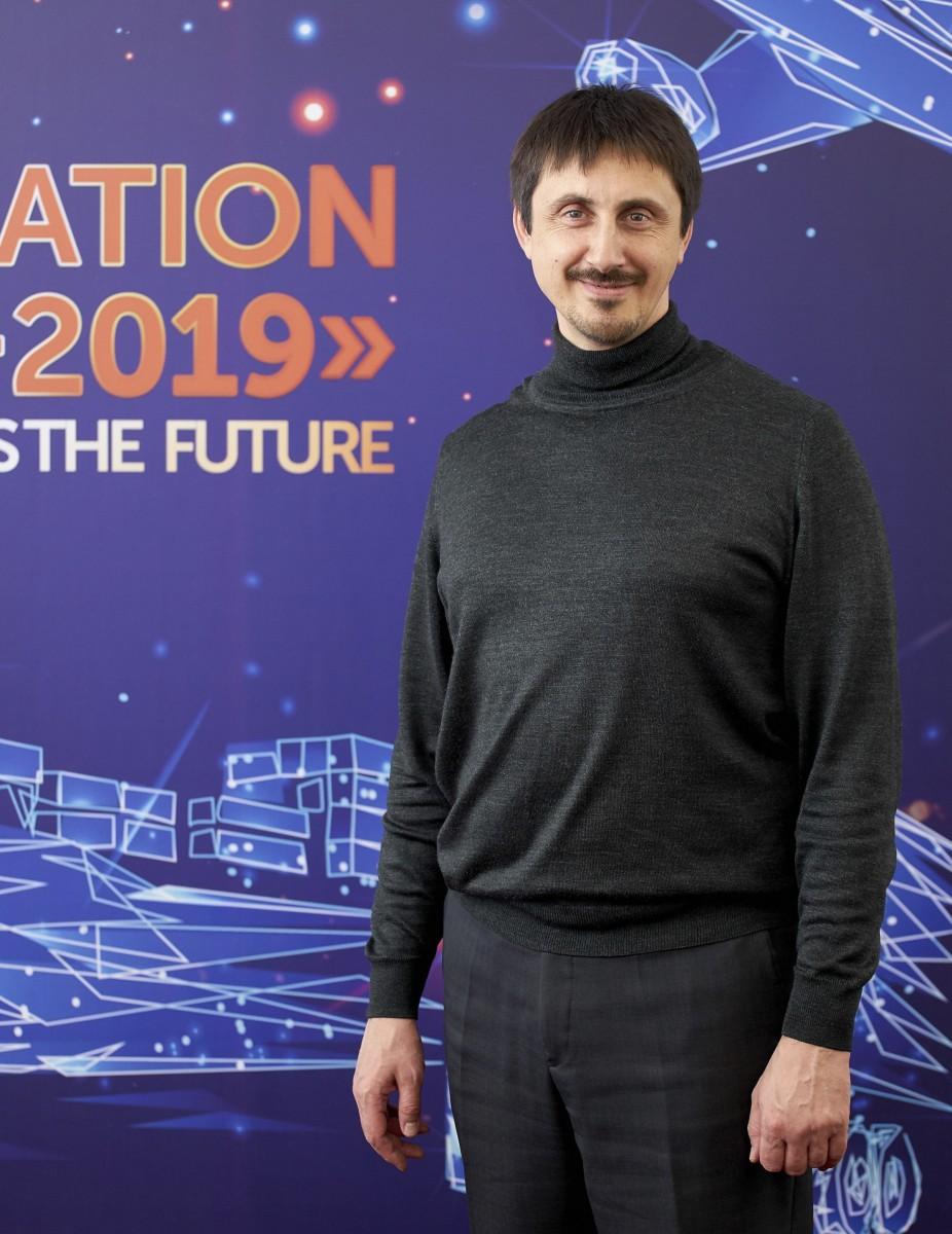 Dmitry Pokhodenko