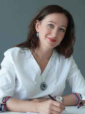 Natalia Iwanowa-Kolakowska